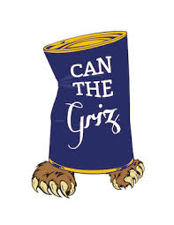 can the griz